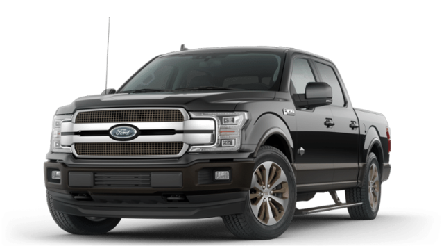 New Ford 2019 Ford F-150 KING RANCH King Ranch Truck 1FTEW1E56KFA52800 in Meridian, MS
